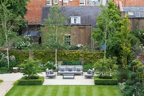 cape cod house plan contemporary garden seating area randle siddeley
