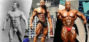 Why Do A Majority Of Bodybuilders Try And Hide Their Steroid Use