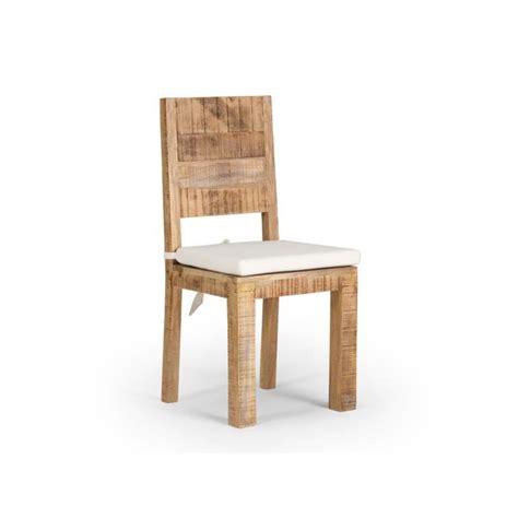 chaise keyo pas cher chaise en bois pas cher mzaol com