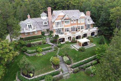 la maison la plus cher du monde diaporama les 10 maisons les plus ch 232 res du qu 233 bec lesaffaires