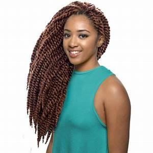 Meche Pour Crochet Braid : crochet braid reggae twist freedom marley braid de sleek ~ Melissatoandfro.com Idées de Décoration
