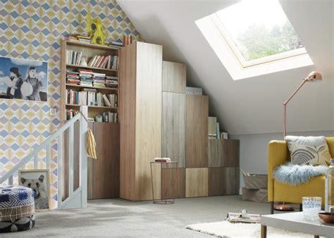 optimiser espace cuisine 5 idées pour optimiser un espace en sous pente joli place