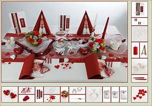 Tischdeko Rot Weiß : tischdeko hochzeit rot ein traum tafeldeko ~ Indierocktalk.com Haus und Dekorationen