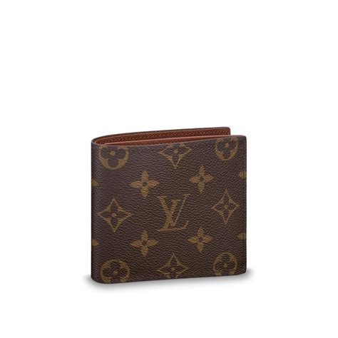 marco wallet monogram small leather goods louis vuitton