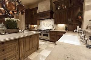 Kitchen Log Cabin Ideas Interesting Homes Interior Designs