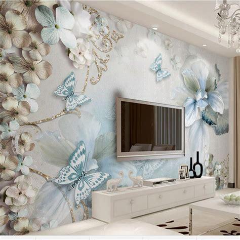 moisissure tapisserie chambre beibehang fond d 39 écran personnalisé 3d photo murale