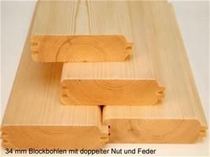 Blockbohlen 44 Mm : gartenhaus oslo 34 f gr e 3 80 x 3 20 m ~ Orissabook.com Haus und Dekorationen