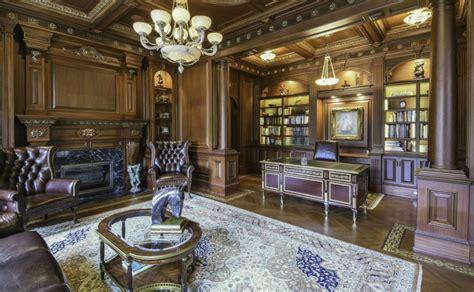 chateau de la roche   million limestone mega mansion  alpine nj homes   rich