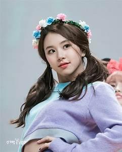 [161113 청량리 팬싸인회] She looks so cute in the flower crown # ...