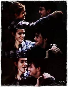 Harry Potter Love Triangle images Harry and Hermione HD ...