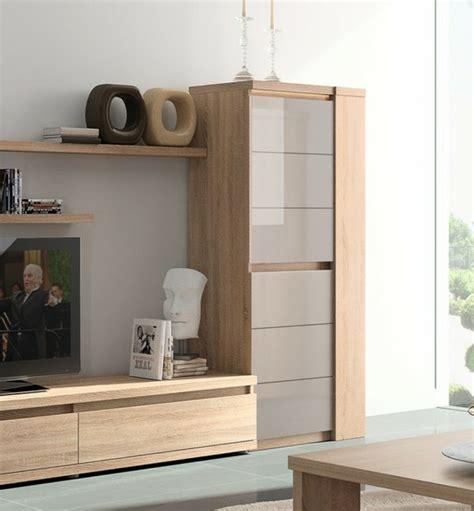 cuisine en chene moderne le meuble colonne en 45 photos qui vont vous inspirer