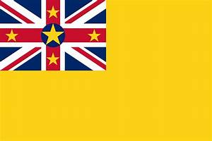 File:Flag of Niue (3-2).svg - Wikimedia Commons Niue