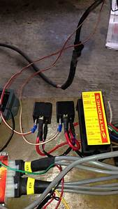 1uzfe Spitronics Wiring - Part 1