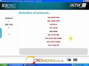 software free download: Actia Multi diag I-2016 manual ...