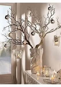 Weihnachtliche Deko Ideen : diese 20 diy wohndeko ideen mit spraydosen bringen farbe in dein leben wohndeko ast und winter ~ Markanthonyermac.com Haus und Dekorationen