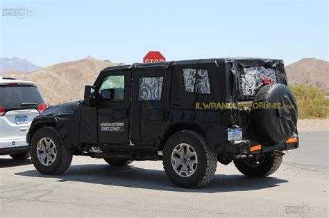 2018 Jeep Wrangler Forum by Jeep Wrangler Forum 2018 Autos Post