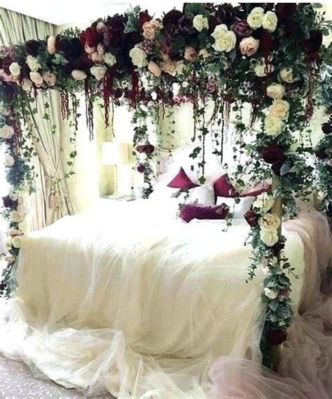 enchanted forest themed bedroom forest