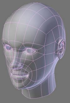 wireframe render   object   subdivision