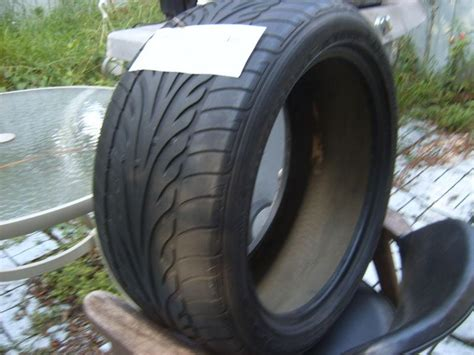Purchase Dunlop 255/40 ZR17 Tire motorcycle in Orlando ...
