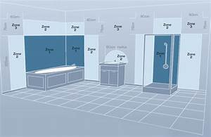 Eclairage Led Salle De Bain : eclairage au led dans la salle de bains ledsky blog ~ Dailycaller-alerts.com Idées de Décoration