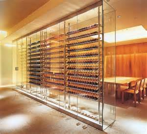 kitchen wine rack ideas best 20 glass wine cellar ideas on
