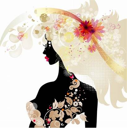 Creative Clipart Silhouette Pageant