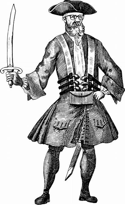 Pirate Steve Blackbeard Amblyopia Doctor Lovelace Glasses