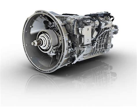 Detroit™ Dt12™ Automated Manual Transmission