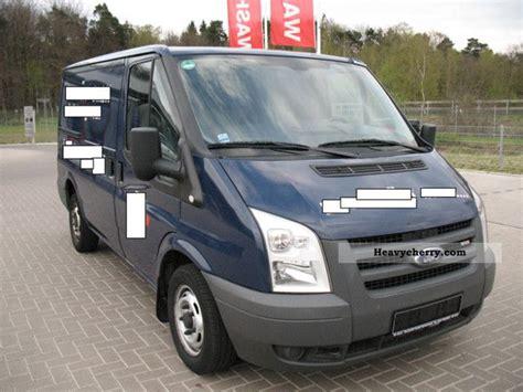 Ford Transit 2.2 Diesel Vans 2006 Box-type Delivery Van
