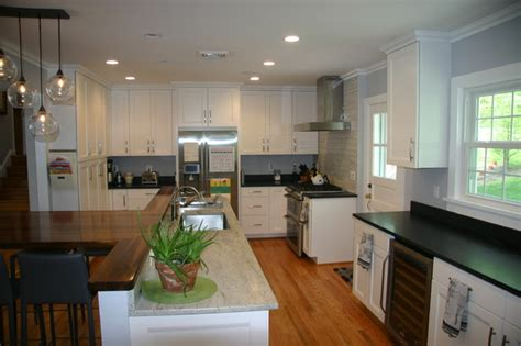 what is the best flooring for kitchens virginia mist and river white granite kitchen 9857
