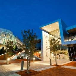 winston salem state university profile rankings