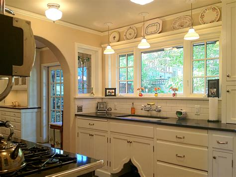interior kitchen designs the brick house beautiful a unique and timeless portland 1916