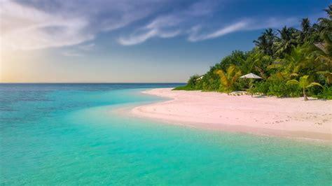 Natural Beach Hd Wallpapers 1080p