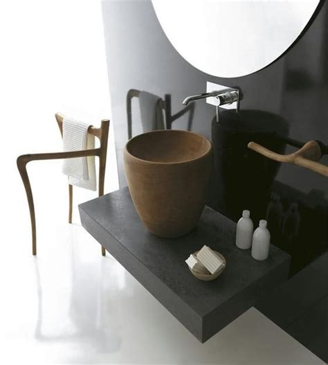 Ergo Designermoebel Kollektion Fuers Badezimmermodern Bathroom Fixtures Wood Furniture Accessories 6 ergo designerm 246 bel kollektion f 252 rs badezimmer freshouse