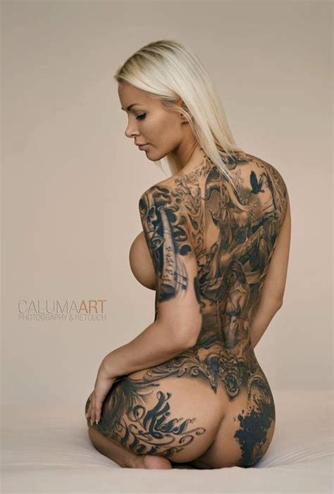 Best Images About Tattooed Women On Pinterest Tattooed Girls Inked Girls And Tattoo Women