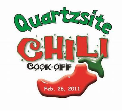 Chili Cook Quartzsite Rules Arizona Entry Form