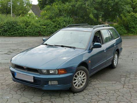 2000 Mitsubishi Galant Specs by 2000 Mitsubishi Galant Gtz Sedan 3 0l V6 Auto