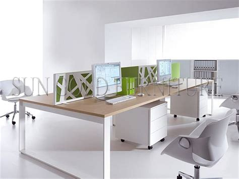 selling nepal office cubicles modular metal frame classical workstation sz ws318