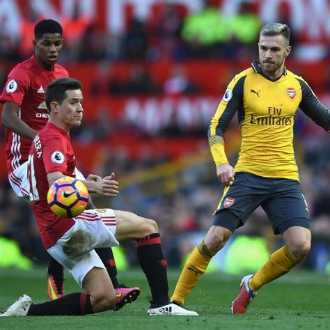 Arsenal vs. Manchester United: Team News, Preview, Live ...