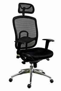 Ikea Fauteuil Bureau : chaise de bureau ergonomique ikea ~ Teatrodelosmanantiales.com Idées de Décoration