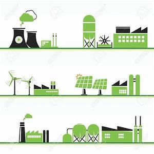 Coal Power Plant Clipart (26+)
