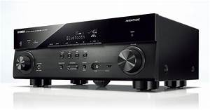 Yamaha U0026 39 S New Aventage Receivers Pack Dolby Atmos  Dts X