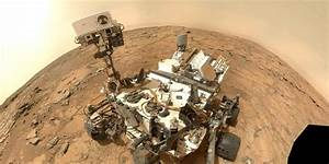 Methane On Mars? NASA's Curiosity Rover Finds No Sign Of ...