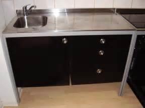 modulküche küche ikea modulküche udden inkl herd backofen spüle wandregal in mannheim