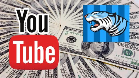 youtube money    youtube