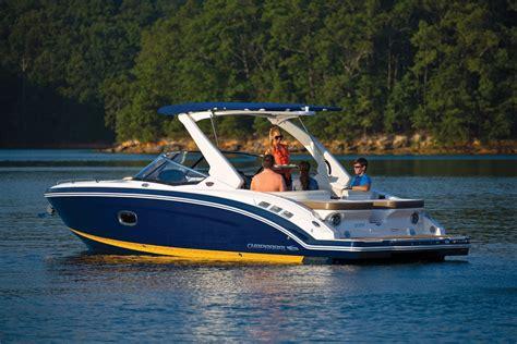 Chaparral Boats Australia by Chaparral Australia
