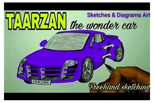 Download tarzan the wonder car title song :: rasurtcoher