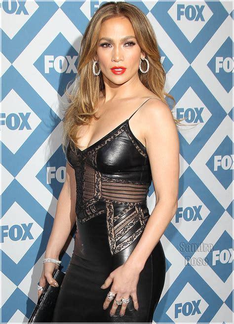 foto de Jennifer Lopez attends 2014 TCA Winter Press Tour FOX All