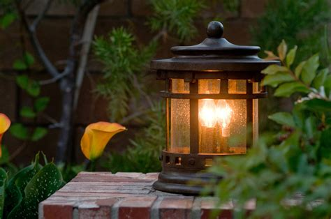 Outdoors Lanterns : 15 Different Outdoor Lighting Ideas For Your Home (all Types