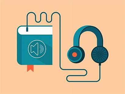 Audiobooks Audiobook Audio Technology Guide Graphic Saga